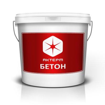 Купить актерм бетон в спб бетон купить цена в самаре